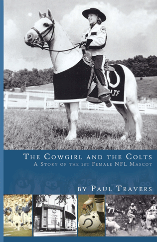 The Cowgirl and The Colts