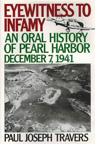 Eyewitness To Infamy (1st Edition)
