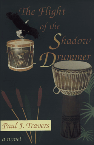 The Flight of the Shadow Drummer